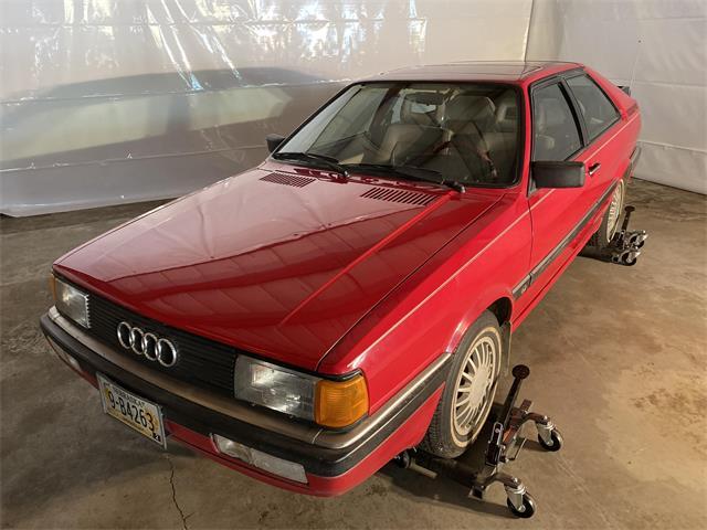 1987 Audi GT (CC-1463085) for sale in www.bigiron.com,