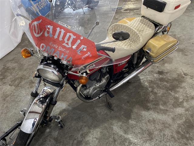 1974 Honda Scooter (CC-1463087) for sale in www.bigiron.com,