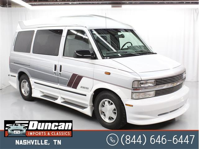 1995 GMC Van (CC-1463106) for sale in Christiansburg, Virginia