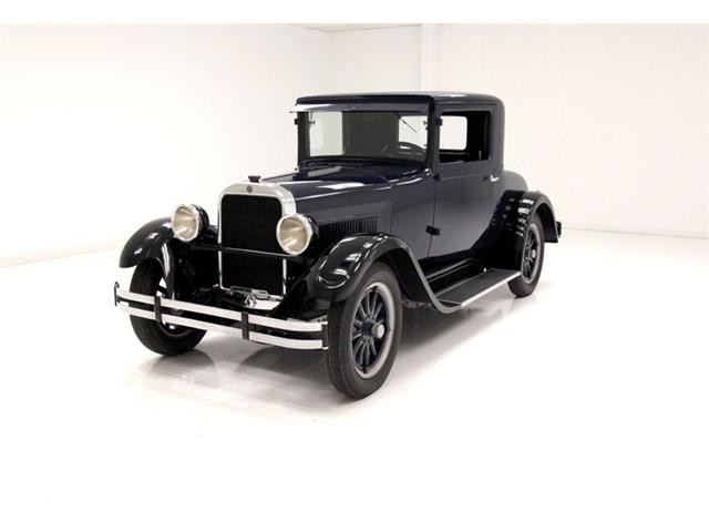 1927 Dodge Brothers Truck (CC-1463113) for sale in Morgantown, Pennsylvania