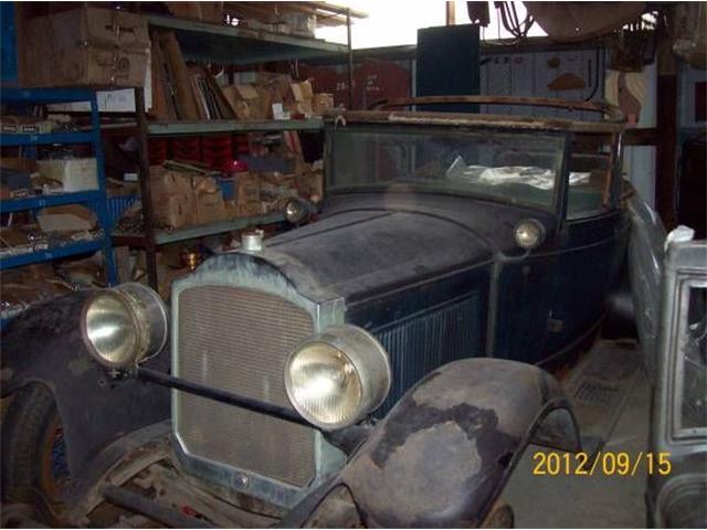 1928 Packard Custom (CC-1463114) for sale in Cadillac, Michigan
