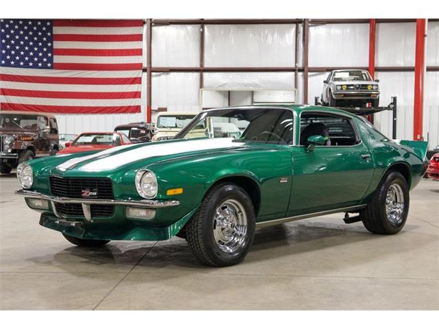 1971 Chevrolet Camaro (CC-1463118) for sale in Kentwood, Michigan