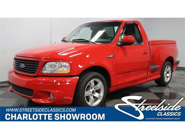 2001 Ford F150 (CC-1463128) for sale in Concord, North Carolina