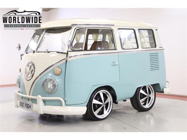 1970 Volkswagen Kombi (CC-1463130) for sale in Denver , Colorado