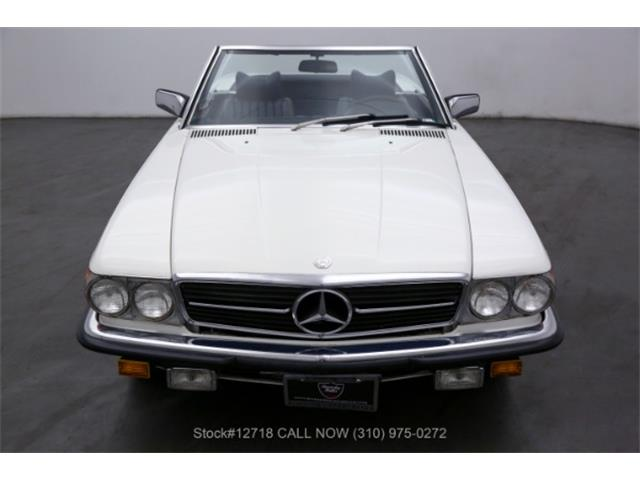 1979 Mercedes-Benz 280SL (CC-1463155) for sale in Beverly Hills, California