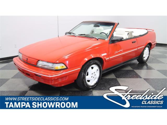 1993 Pontiac Sunbird (CC-1463162) for sale in Lutz, Florida
