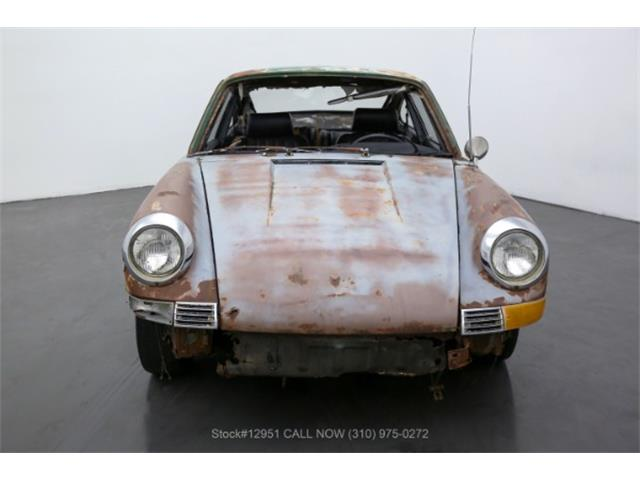 1969 Porsche 912 (CC-1463165) for sale in Beverly Hills, California