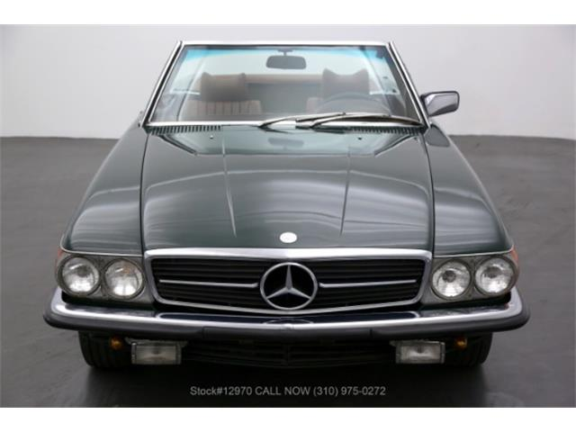1978 Mercedes-Benz 280SL (CC-1463166) for sale in Beverly Hills, California