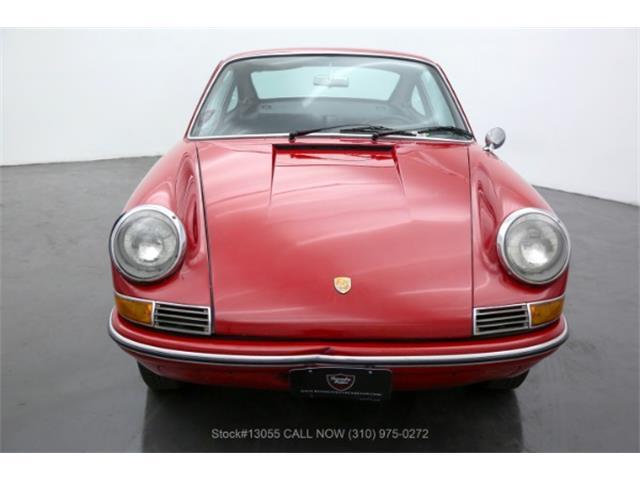 1966 Porsche 912 (CC-1463168) for sale in Beverly Hills, California