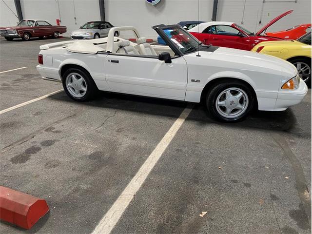 1993 Ford Mustang (CC-1463172) for sale in Greensboro, North Carolina
