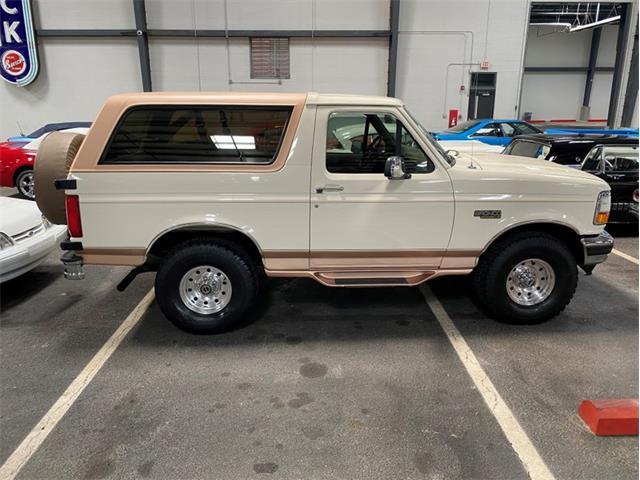 1995 Ford Bronco (CC-1463173) for sale in Greensboro, North Carolina