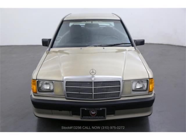 1986 Mercedes-Benz 190 (CC-1463175) for sale in Beverly Hills, California