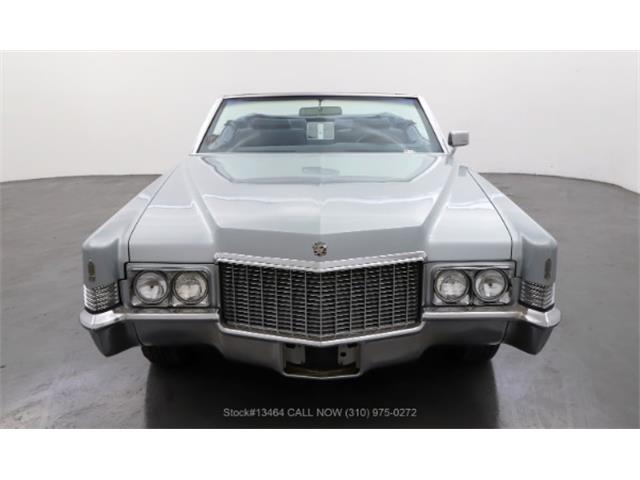 1970 Cadillac DeVille (CC-1463180) for sale in Beverly Hills, California