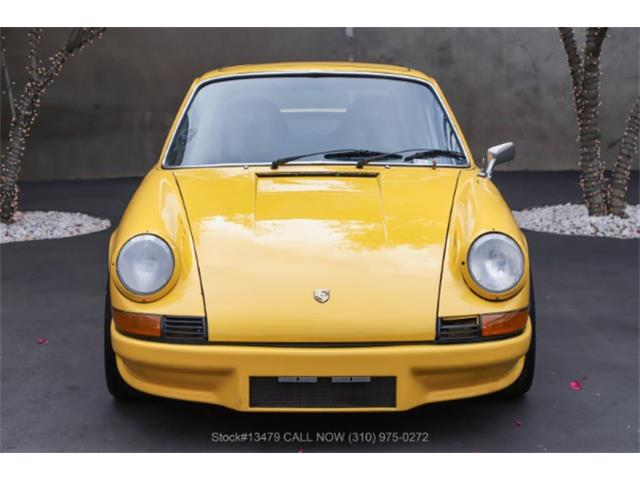 1973 Porsche 911 (CC-1463181) for sale in Beverly Hills, California