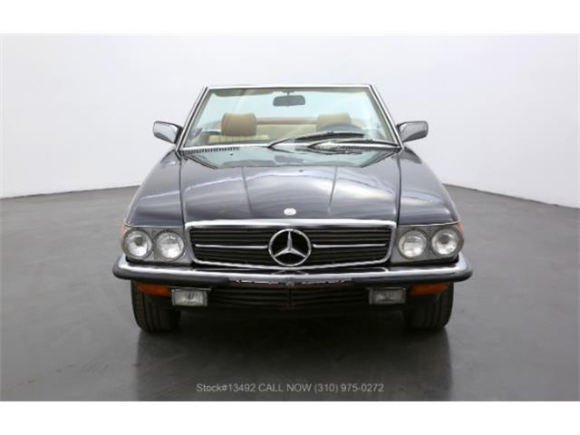 1976 Mercedes-Benz 280SL (CC-1463185) for sale in Beverly Hills, California