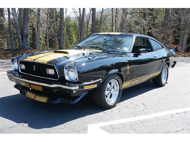 1976 Ford Mustang (CC-1463189) for sale in Greensboro, North Carolina