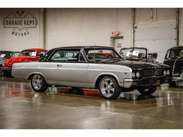1965 Buick Skylark (CC-1463190) for sale in Grand Rapids, Michigan