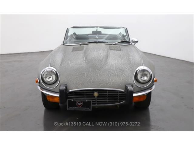 1974 Jaguar XKE (CC-1463194) for sale in Beverly Hills, California