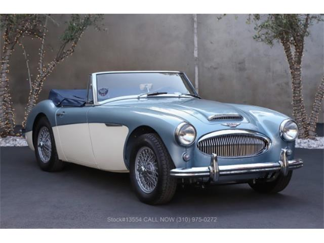 1964 Austin-Healey BJ8 (CC-1463196) for sale in Beverly Hills, California