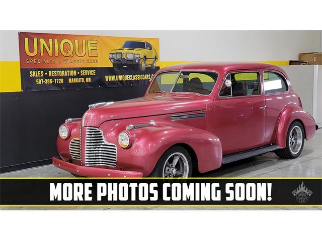 1940 Buick Special (CC-1463202) for sale in Mankato, Minnesota