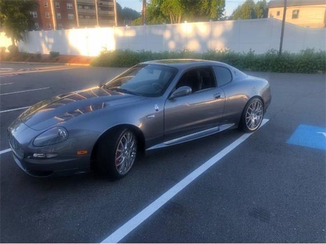 2006 Maserati Gransport (CC-1463205) for sale in Cadillac, Michigan