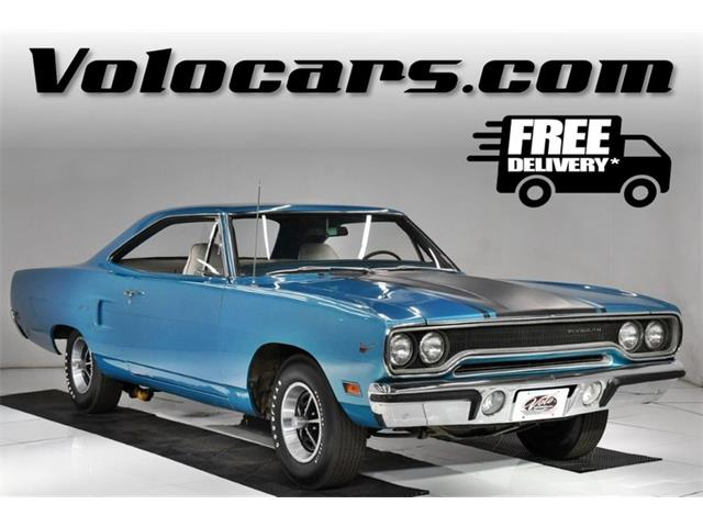 1970 Plymouth Road Runner (CC-1463212) for sale in Volo, Illinois
