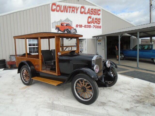1927 Durant Star (CC-1463214) for sale in Staunton, Illinois