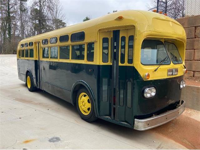 1967 GMC Bus (CC-1463223) for sale in Cadillac, Michigan