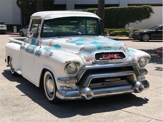 1956 GMC Pickup (CC-1463233) for sale in Glendale, California