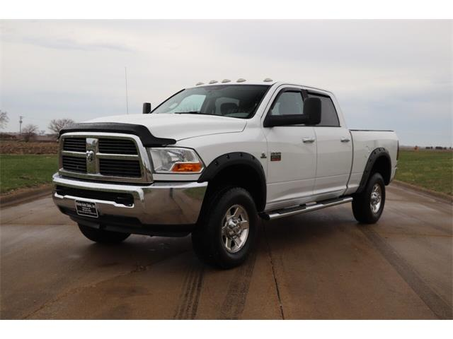 2012 Dodge Ram 2500 (CC-1463236) for sale in Clarence, Iowa