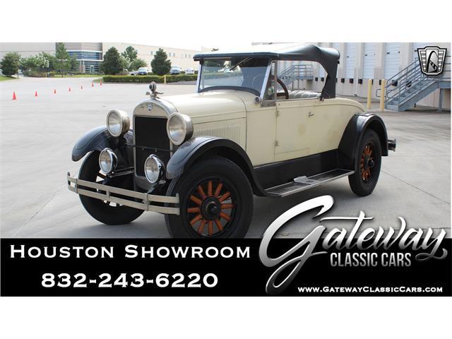 1925 REO T-6 (CC-1463237) for sale in O'Fallon, Illinois