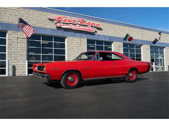 1968 Dodge Coronet (CC-1463241) for sale in St. Charles, Missouri