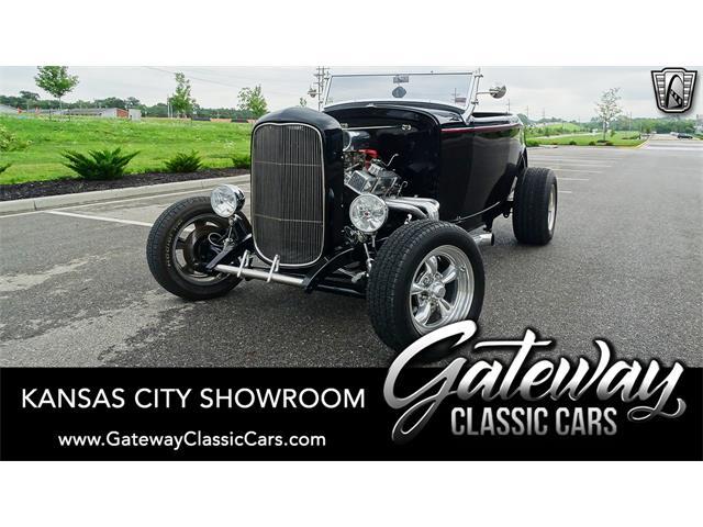 1932 Ford Roadster (CC-1463250) for sale in O'Fallon, Illinois