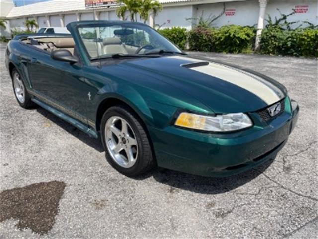 2000 Ford Mustang (CC-1463256) for sale in Miami, Florida