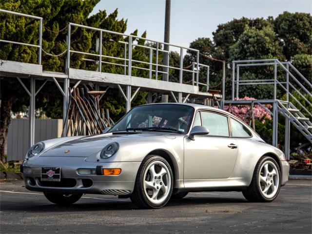 1997 Porsche 911 (CC-1463263) for sale in Marina Del Rey, California