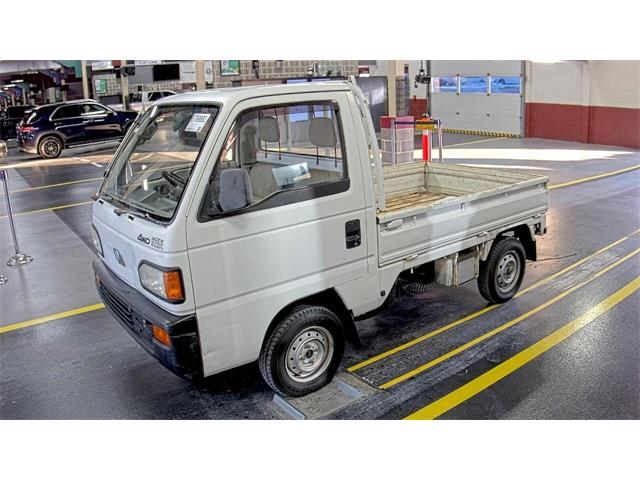 1991 Honda Acty (CC-1463275) for sale in Hilton, New York