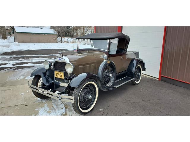 1930 Ford Roadster (CC-1463280) for sale in Annandale, Minnesota