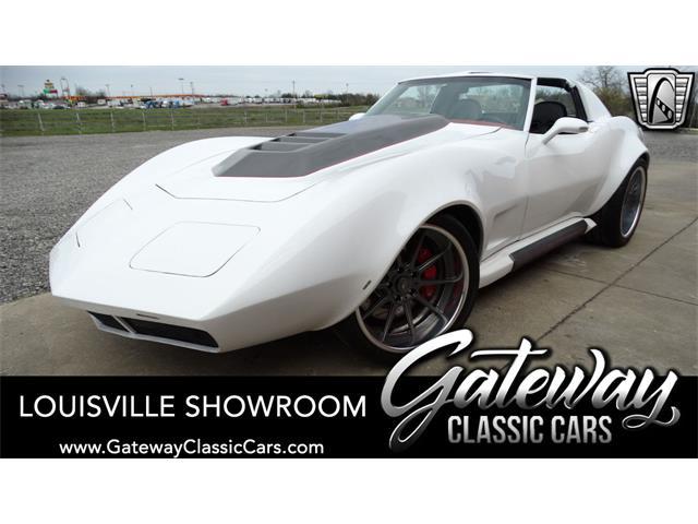 1974 Chevrolet Corvette (CC-1463281) for sale in O'Fallon, Illinois