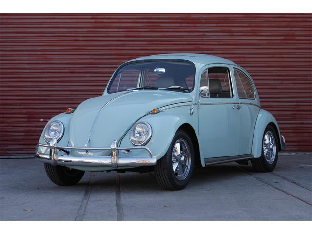1965 Volkswagen Beetle (CC-1463289) for sale in Reno, Nevada