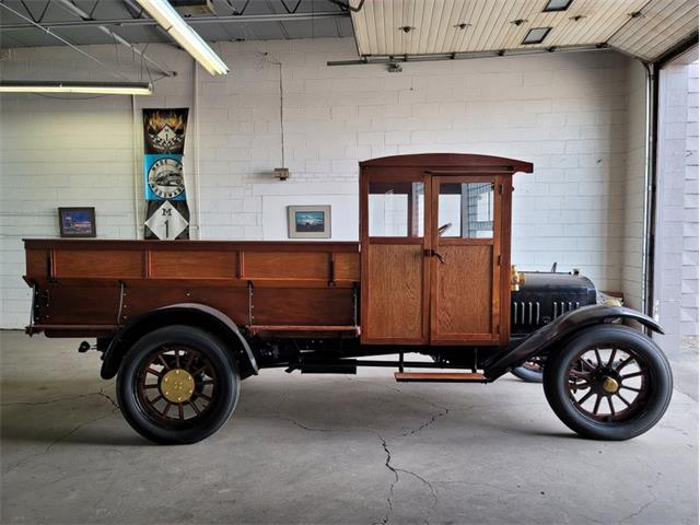 1916 GMC Pickup (CC-1463290) for sale in Troy, Michigan