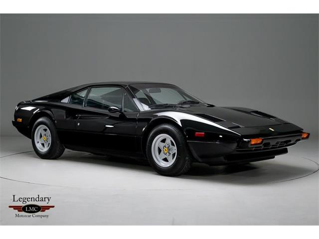 1976 Ferrari 308 (CC-1463294) for sale in Halton Hills, Ontario
