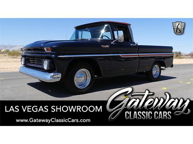1962 Chevrolet C10 (CC-1463299) for sale in O'Fallon, Illinois