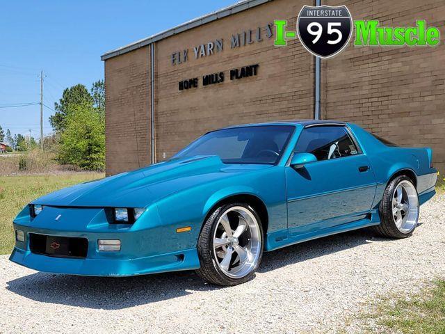 1991 Chevrolet Camaro (CC-1460033) for sale in Hope Mills, North Carolina
