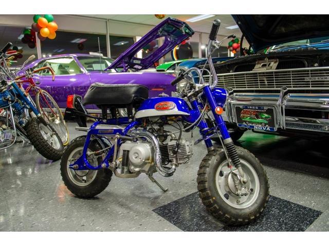 1970 Honda Minibike (CC-1463302) for sale in Bristol, Pennsylvania