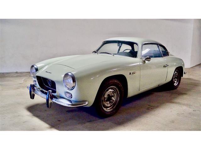 1963 Lancia Appia (CC-1463304) for sale in Phoenix, Arizona