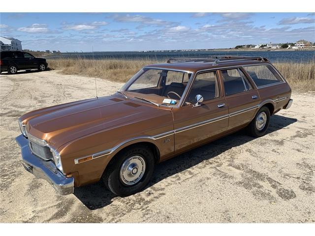 1977 Dodge Aspen (CC-1463307) for sale in West Hampton Beach, New York