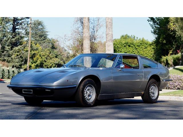1971 Maserati Indy (CC-1463308) for sale in Phoenix, Arizona