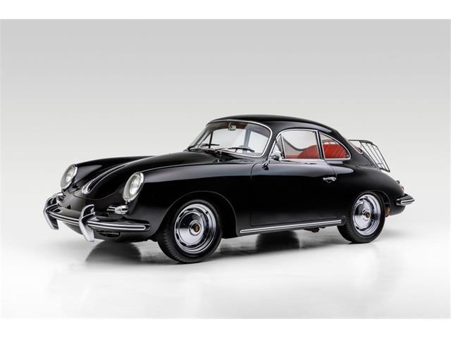 1963 Porsche 356B (CC-1463312) for sale in Costa Mesa, California