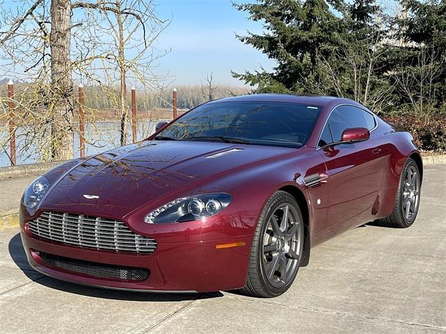 2007 Aston Martin Vantage (CC-1463317) for sale in Gladstone, Oregon