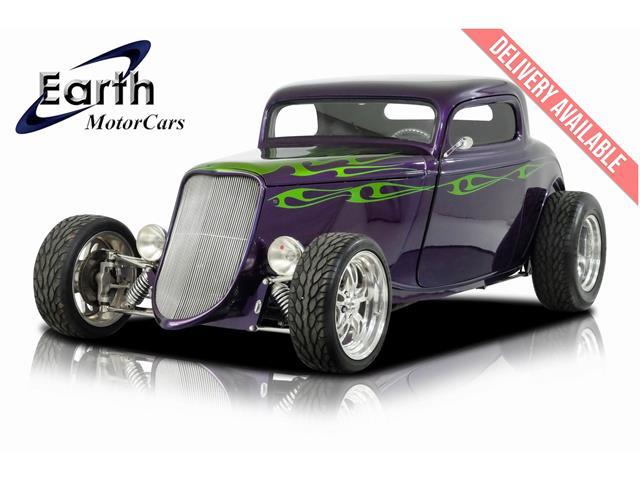 1933 Ford Custom (CC-1463322) for sale in Carrollton, Texas